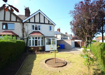 3 bed semi-detached house for sale in Breedon Street, Long Eaton, Nottingham NG10