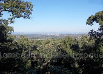Thumbnail Land for sale in Montesquieu-Des-Albères, Pyrénées-Orientales, Languedoc-Roussillon