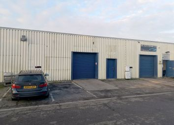 Thumbnail Light industrial to let in Continental Approach, Westwood Industrial Estate, Margate