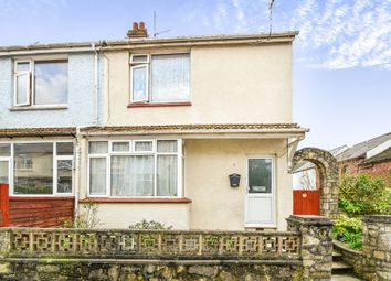 Thumbnail 2 bed semi-detached house for sale in Manor Gardens, Paignton