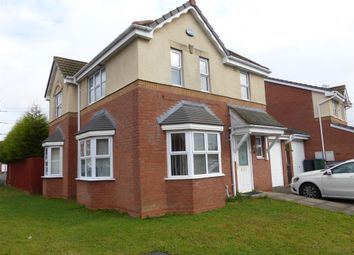 Thumbnail 4 bed property to rent in Addington Way, Tividale, Oldbury