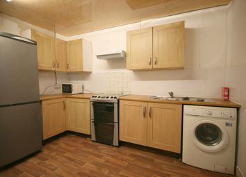 Thumbnail 3 bedroom flat to rent in High Road, Romford