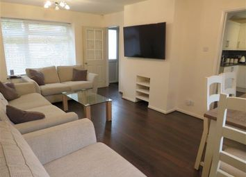 Thumbnail End terrace house to rent in The Oundle, Stevenage