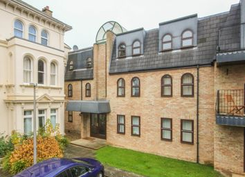 Thumbnail 1 bedroom flat to rent in Amberley House, Bury Road, Newmarket