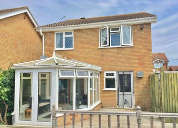Thumbnail 4 bed detached house for sale in Helvellyn Drive, Eastbourne