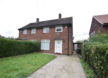 Thumbnail 2 bed semi-detached house to rent in C, Hansby Bank, Leeds, West Yorkshire