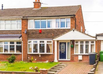 Thumbnail 3 bed semi-detached house for sale in Hesketh Street, Leigh, Lancashire