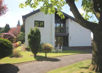 Thumbnail 5 bedroom property for sale in Lady Jane Gate, Bothwell, Glasgow