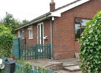 Thumbnail 1 bed flat to rent in Bridgemere Lane, Hatherton, Nantwich