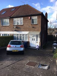 Thumbnail 3 bed property to rent in Engel Park, London