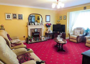 Thumbnail 2 bed detached bungalow for sale in Eastfield Avenue, Melton Mowbray