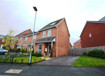 Thumbnail 3 bedroom property for sale in Sutton Avenue, Silverdale, Newcastle-Under-Lyme