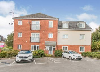 2 bed flat for sale in The Oaks, Middleton, Leeds LS10