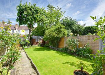 Thumbnail 4 bedroom terraced house for sale in Kelvin Avenue, London