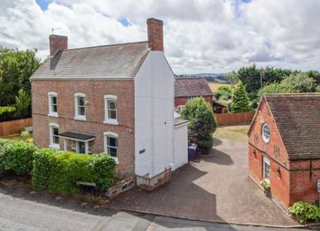 4 bed detached house for sale in Tutnall Close, Tutnall, Bromsgrove B60