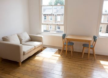 Thumbnail 1 bed flat to rent in Colvestone Crescent, Dalston