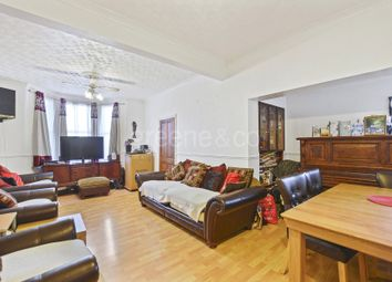Thumbnail 3 bedroom end terrace house for sale in Woodlands Park Road, Harringay, London