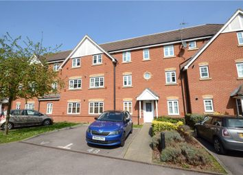 2 bed flat for sale in Perigee, Shinfield, Reading RG2