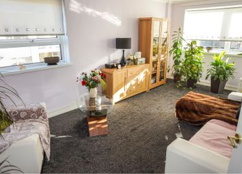 Thumbnail 2 bed flat for sale in Cumbernauld House, Peterborough
