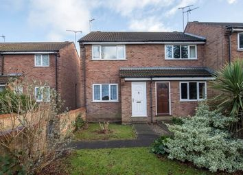 Thumbnail 2 bedroom semi-detached house to rent in Huntington Road, York