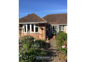 Thumbnail 2 bed bungalow to rent in Hazel Crescent, Oxford
