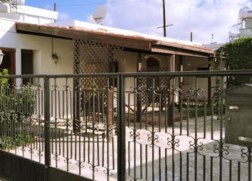 Thumbnail 2 bed villa for sale in Geroskipou, Geroskipou, Paphos, Cyprus