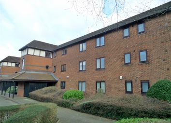 Thumbnail 2 bedroom flat to rent in Newsholme Close, Culcheth, Warrington