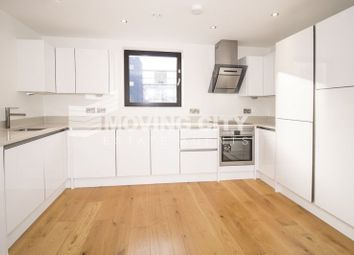 Thumbnail 2 bed flat for sale in Euler Court, 4 Axio Way, Bow
