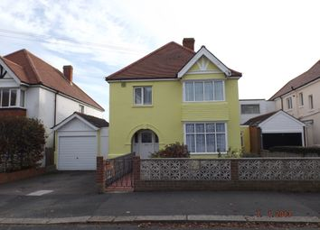 Thumbnail 2 bed flat to rent in Wear Bay Crescent, Folkestone
