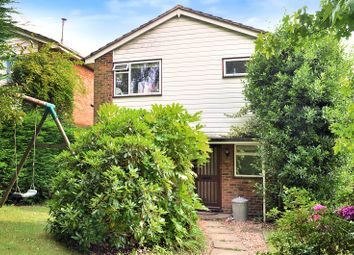 Thumbnail 3 bed detached house for sale in Forest Row, East Sussex