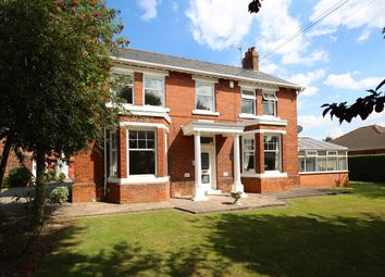 Thumbnail 3 bed detached house for sale in Lindis Road, Boston