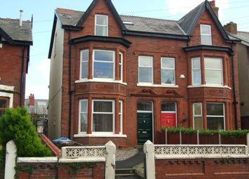 Thumbnail 2 bedroom flat to rent in Lightburne Avenue, St. Annes, Lytham St. Annes