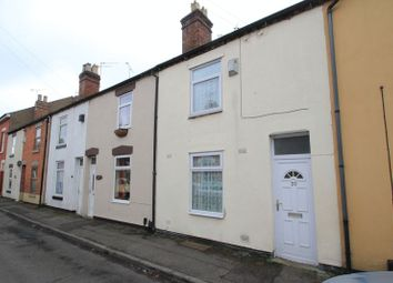 Thumbnail 2 bed terraced house to rent in Lovatt Street, Stafford