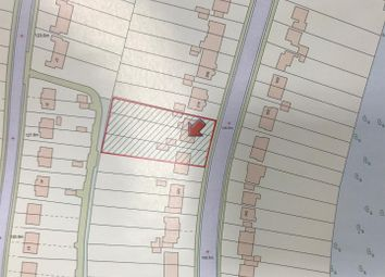 Thumbnail Land for sale in Desborough Avenue, High Wycombe