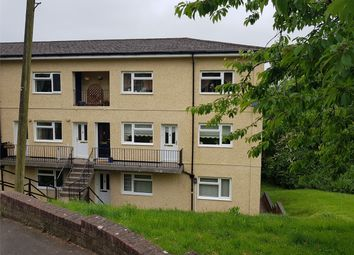 Thumbnail 2 bed flat for sale in Lynmouth Crescent, Rumney, Cardiff, South Glamorgan