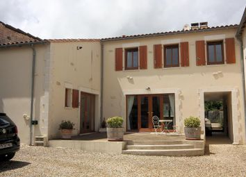 Thumbnail 4 bed property for sale in Chassors, Poitou-Charentes, France