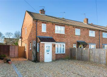 Thumbnail 2 bed end terrace house for sale in Sandycroft Road, Little Chalfont, Amersham, Buckinghamshire