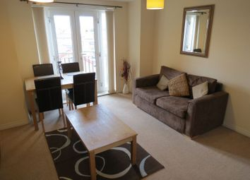 2 bed flat for sale in Fusion, 8 Middlewood Street, Salford City M5