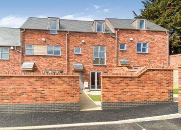 Thumbnail 3 bed terraced house to rent in Vincent Court, Dereham