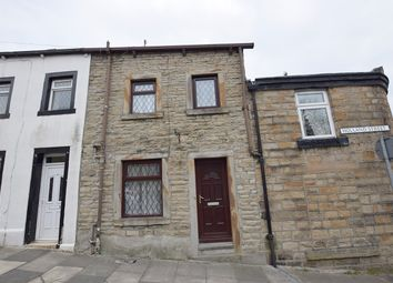 Thumbnail 1 bed cottage for sale in Holland Street, Padiham