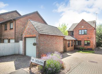 Thumbnail 4 bed detached house for sale in The Chequers, Moor End, Eaton Bray, Dunstable