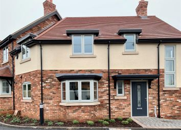 Thumbnail 3 bed end terrace house for sale in Main Road, Meriden, Coventry