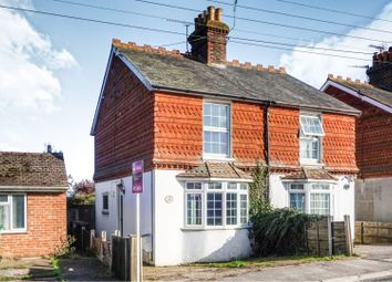 Thumbnail 2 bed semi-detached house for sale in Mill Bank, Headcorn, Ashford