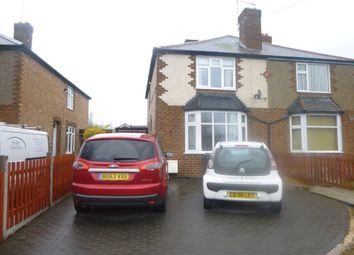 Thumbnail 3 bed property to rent in School Street, Hillmorton, Rugby