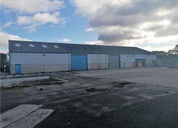 Thumbnail Retail premises to let in Bankside Industrial Estate, Falkirk