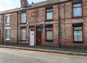 Thumbnail Terraced house for sale in Cairo Street, St. Helens