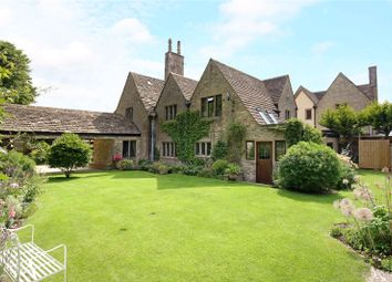 Thumbnail 4 bed semi-detached house for sale in Private Road, Rodborough Common, Stroud, Gloucestershire