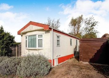 Thumbnail 2 bed bungalow to rent in Gambles Lane, Woking