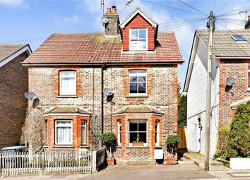 Thumbnail 4 bed semi-detached house for sale in Morton Road, East Grinstead, West Sussex