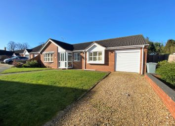 Thumbnail 3 bed bungalow for sale in Blanchard Close, Rippingale, Bourne